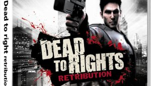 Trailer viral de Dead to Rights: Retribution
