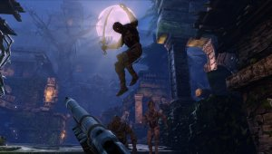 Anunciado Deadfall Adventures: Heart of Atlantis para PS3