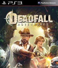 Deadfall Adventures: Heart of Atlantis PS3
