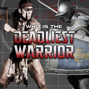 Deadliest Warrior: Legend