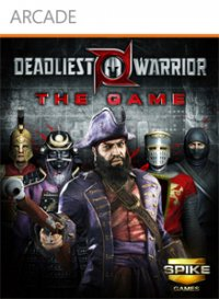Deadliest Warrior: The Game Xbox 360