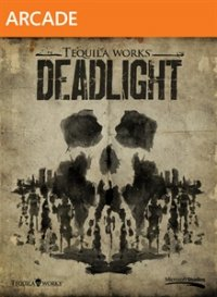 Deadlight Xbox 360