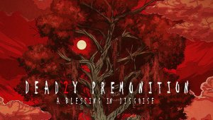 Análisis Deadly Premonition 2 (Switch)