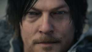 Death Stranding reaparece en The Game Awards con un nuevo tráiler