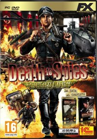 Death to Spies Anthology PC