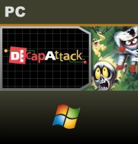 Decap Attack PC