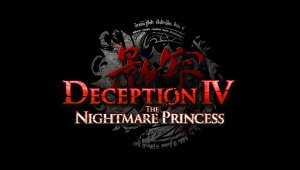 Deception IV: The Nightmare Princess estrena tráiler de lanzamiento