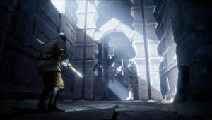 "Capcom insiste: ""Deep Down sigue en desarrollo"""