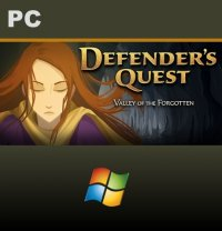 Defender's Quest: Valley of the Forgotten PC
