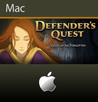 Defender's Quest: Valley of the Forgotten Mac