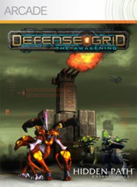 Defense Grid Xbox 360