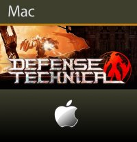 Defense Technica Mac