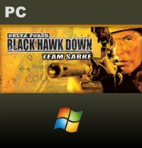 Delta Force — Black Hawk Down: Team Sabre PC