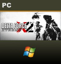 Delta Force Xtreme 2 PC