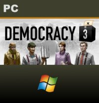 Democracy 3 PC