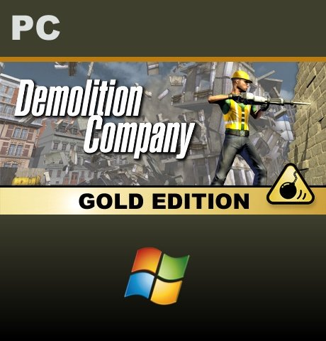 Demolition Company Gold Edition