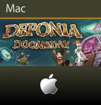 Deponia Doomsday Mac