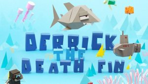 Derrick the Deathfin ya disponible en PSN