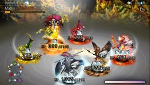 Destiny of Spirits llegara mañana en exclusiva a PS Vita
