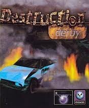 Destruction Derby PC
