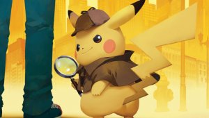 Ya disponible la demo de Detective Pikachu para Nintendo 3DS