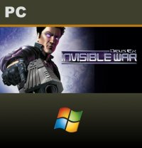 Deus Ex: Invisible War PC