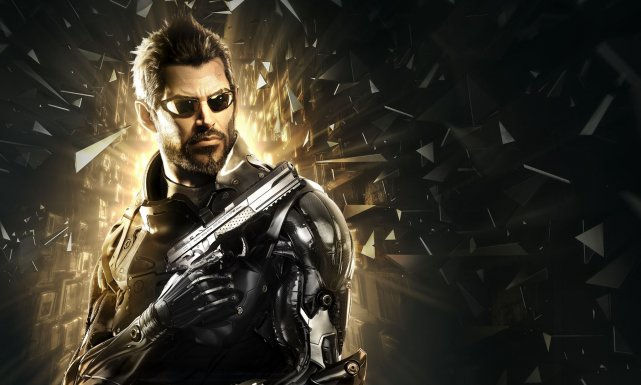 Análisis Deus Ex: Mankind Divided (Pc PS4 One)