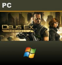 Deus Ex: The Fall PC