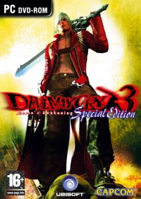 Devil May Cry 3: Special Edition PC