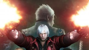 ¿Nuevo Devil May Cry a la vista?