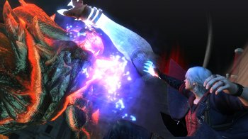 Dante vuelve a Japón con Devil May Cry 4: Special Edition (15/06 al 21/06)