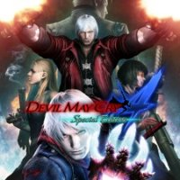 Devil May Cry 4 PS4
