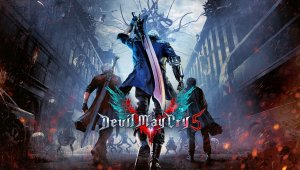 Avance Devil May Cry 5