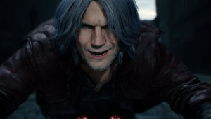Devil May Cry 5: Capcom nos presenta un extenso gameplay con Dante en acción
