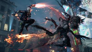 Devil May Cry 5: Capcom nunca se planteó realizar cambios al estilo God of War