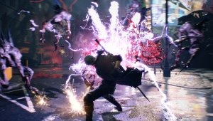 Devil May Cry 5 anuncia una nueva demo, también para PS4