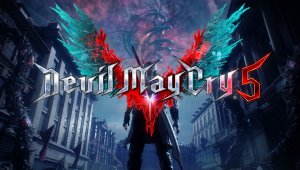 Devil May Cry V: Gameplay off-screen desde Gamescom 2018