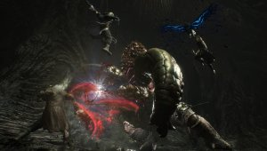 Devil May Cry 5 estrena nueva demo en PS4 y Xbox One