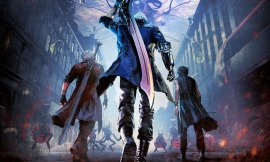 Análisis Devil May Cry 5 (Pc PS4 One)