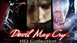 Scans de Devil May Cry HD Collection [Xboxgo]