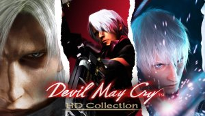 Capcom regala el primer Devil May Cry HD con Twitch Prime
