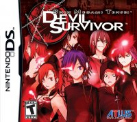 Devil Survivor Nintendo DS