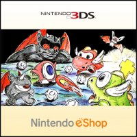 Devil World Nintendo 3DS