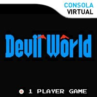 Devil World Wii