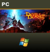 Devils & Demons PC