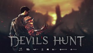 Devil's Hunt, lucha entre ángeles y demonios para PC, PS4 y Xbox One
