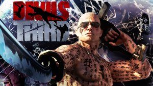 Multijugador Devil's Third