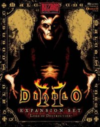 Diablo II: Lord of Destruction PC