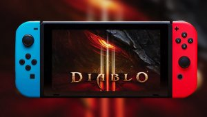 Diablo III: Eternal Collection podría haber revelado su fecha en Switch