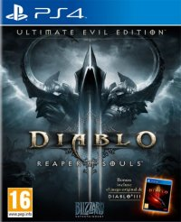 Diablo III: Reaper of Souls PS4